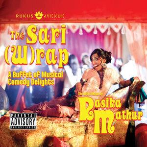 The Sari (W)rap
