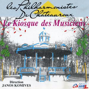 Le Kiosque Des Musiciens