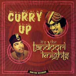Curry Up It's The Tandoori Knights
