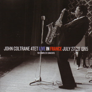 Live in France July 27/28 1965