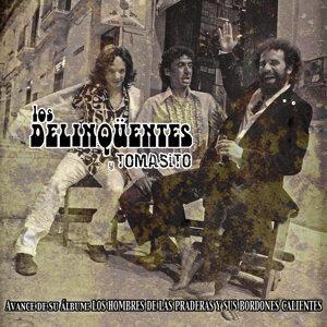 Los Hombres De Las Praderas Y Sus Bordones Calientes-Avance Del Álbum