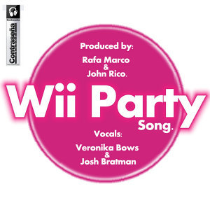 Wii Party Song