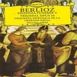 Hector Berlioz - Sinfonia funebre y triunfal opus 15