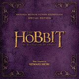 The Hobbit: The Desolation Of Smaug O.S.T. Special Edition