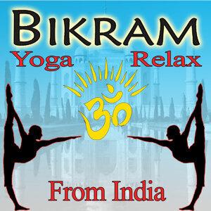 Bikram Yoga Relax from India