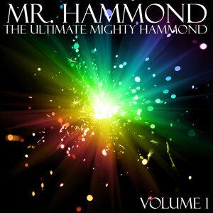 The Ultimate Mighty Hammond Volume 1