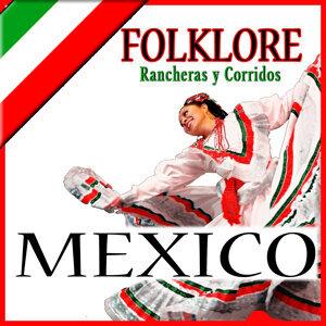 Folklore Rancheras y Corridos México