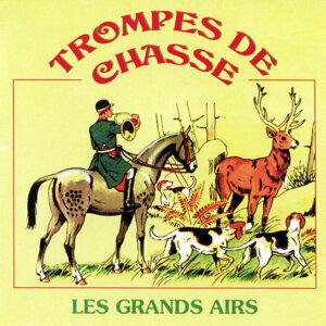 Trompes De Chasse Les Grands Airs