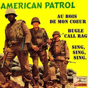 Vintage Dance Orchestras No. 203 - EP: American Patrol