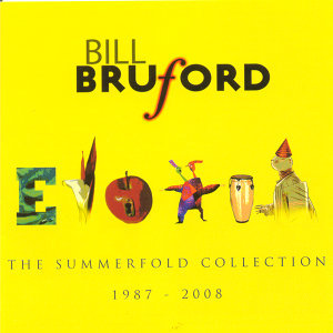 The Summerfold Collection 1987 - 2008