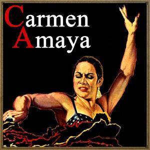 Canciones Con Historia: Carmen Amaya