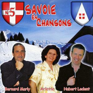 Savoie En Chansons Vol. 5