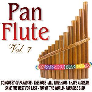 Pan Flute Vol.7