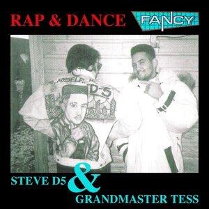 Rap & Dance - Hit Collection