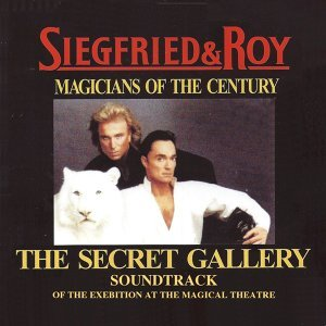 The Secret Gallery