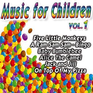 Music For Children Vol.1