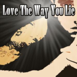 Love The Way You Lie (Eminem & Rihanna Tribute)