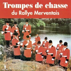 Trompes De Chasse Du Rallye Merventais