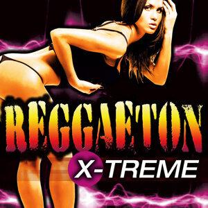 Reggaeton Extreme