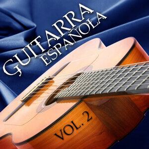 Guitarra Española. Vol.2