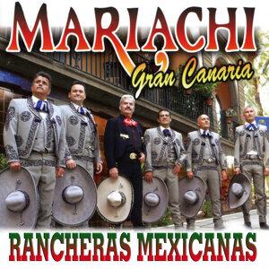 Rancheras Mexicanas