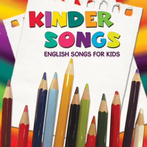 Kinder Songs - English Songs For Kids