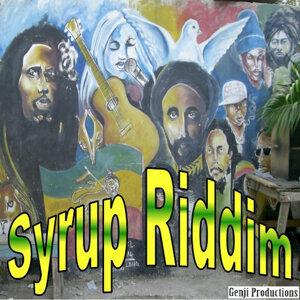 Syrup Riddim