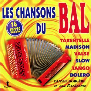 Les Chansons Du Bal Vol. 1