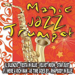 Magic Jazz Trumpet