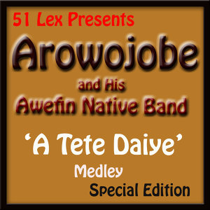 51 Lex Presents A Tete Daiye Medley