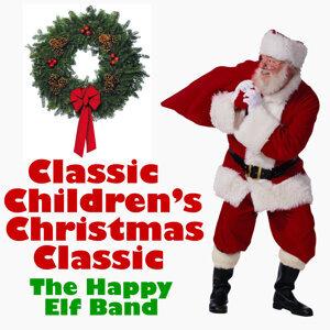 Classic Children's Christmas Music
