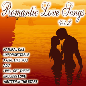 Romantic Love Songs Vol.2
