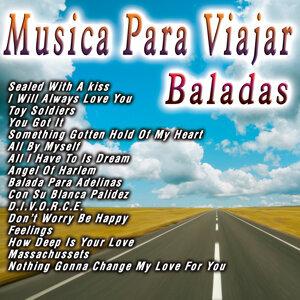 Musica Para Viajar  Baladas
