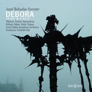 Debora - Opera In 3 Acts