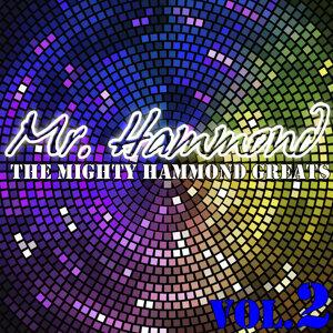 The Mighty Hammond Greats Volume 2