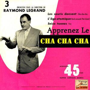 Vintage Dance Orchestras No. 240 - EP: Cha Cha Cha