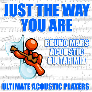 Just The Way You Are (Bruno Mars Acoustic Guitar Mix)