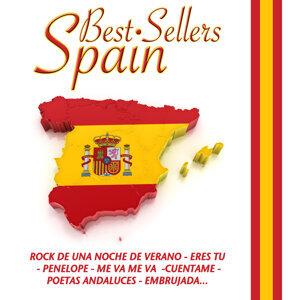 Best Sellers Spain