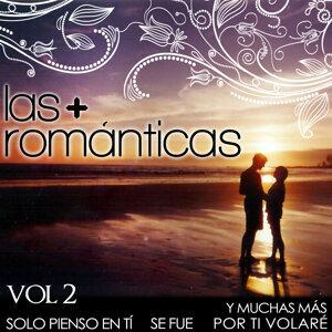 Romance De Pareja Vol.2