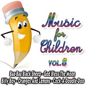 Music For Children Vol.8