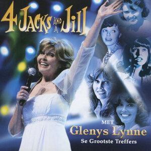Met Glenys Lynne se Grootste Treffers