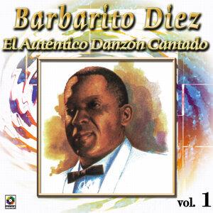 El Autentico Danzon Cantado Vol. 1