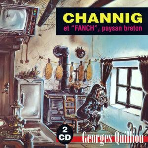 """Les Aventures De Channig Et De """"Fanch"""", Paysan Breton"""