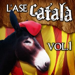 L'Ase Català. Cançons De Les Nostres Arrels. Vol.1