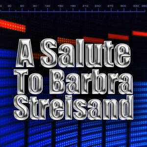 A Salute To Barbra Streisand