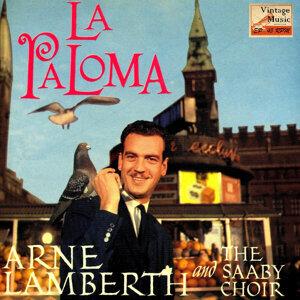 Vintage Jazz No. 126 - EP: La Paloma