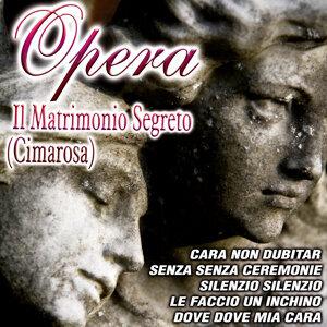 Opera - Il Matrimonio Segreto