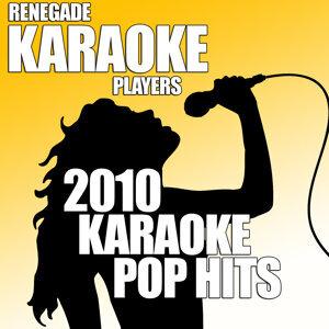 2010 Karaoke Pop Hits