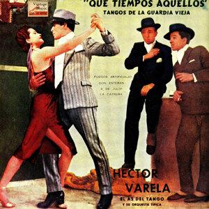Vintage Tango No. 57 - EP: Tangos De La Guardia Vieja