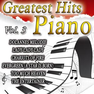 Greatest Hits Piano Vol.3